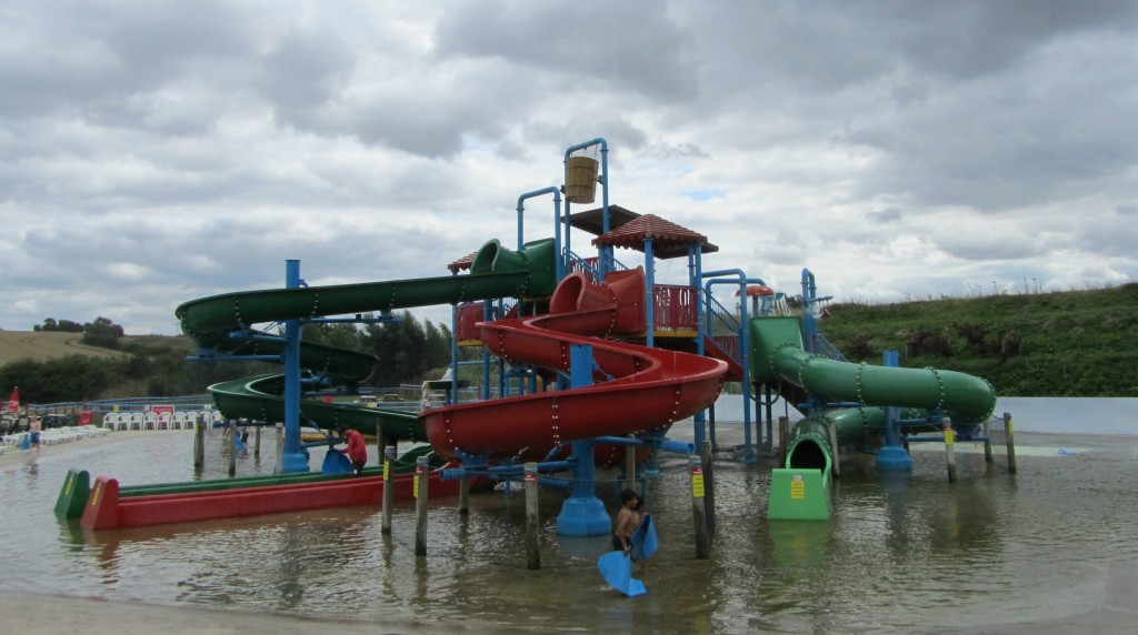 Twinlakes Splash Play