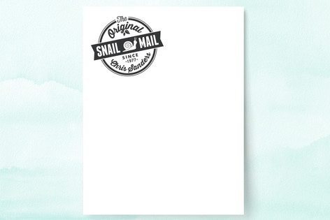 original snail mail