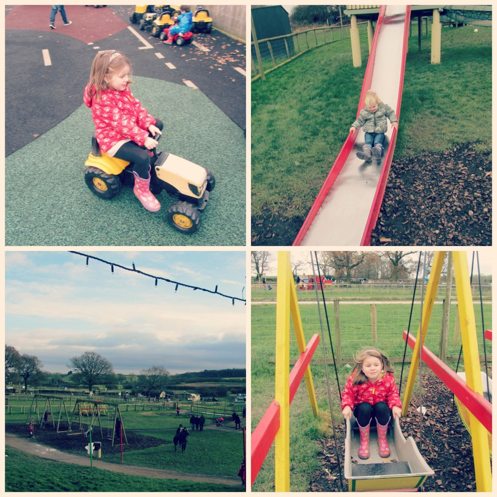 hatton play areas