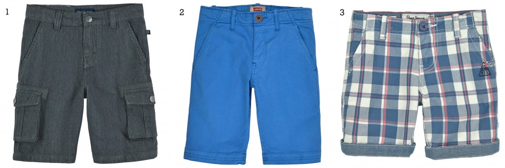 melijoe boys shorts