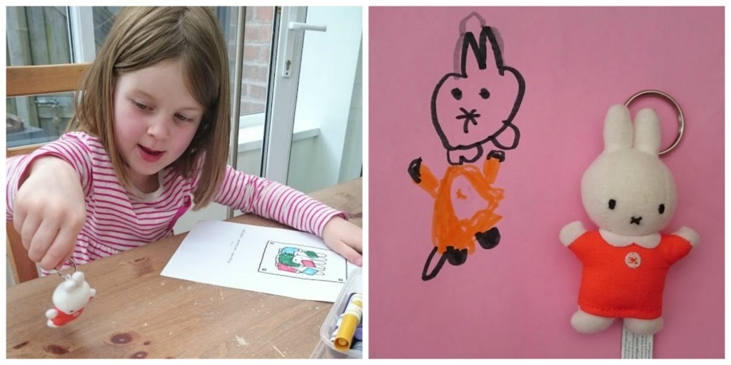 miffy drawing