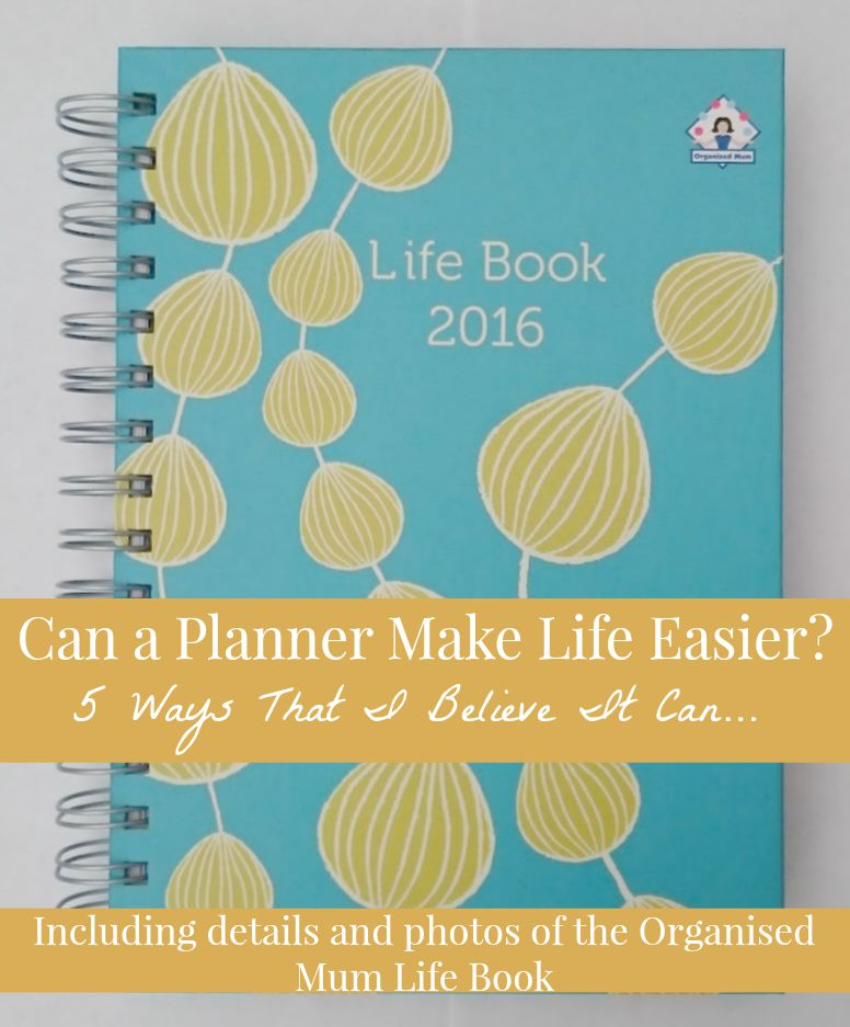 Can a Planner Make Life Easier