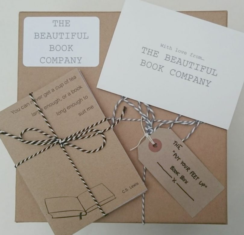 The Beautiful Book Company