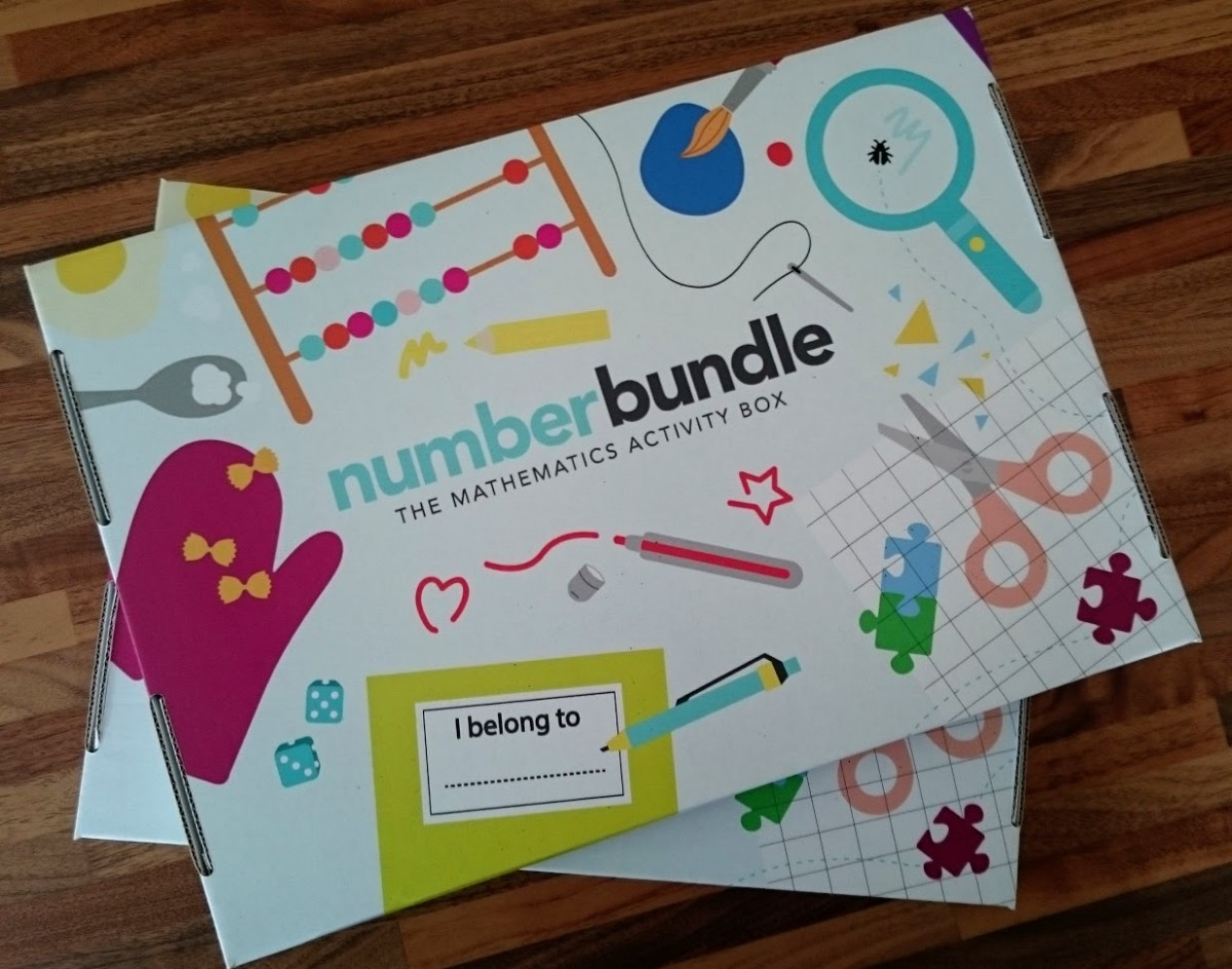 Numberbundle