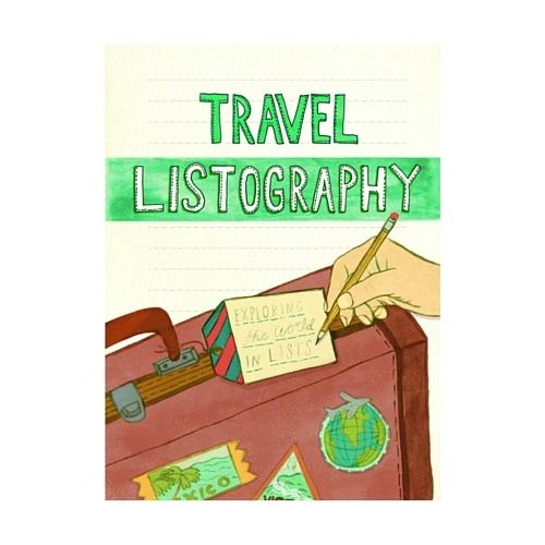 Travel Listography FC